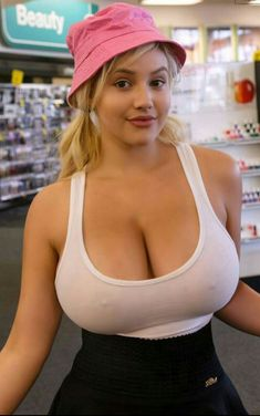 Major big nice tits buds