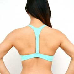 A tutorial to making your own bralet pattern and in turn making your own bralets in various cuts!