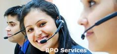 Business Process Outsourcing, BPO- Telemarketing Services in India, Inbound & Outbound Calling Center