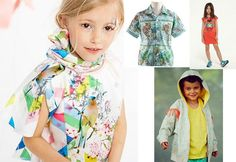 c04ee365d262 11 of the best kids  fashion spring summer 2015 trends - Page 6 - Catwalk