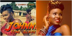 Just posted! 'Johnny' was released by mistake -Yemi Alade  http://apexreporters.blogspot.com/2017/04/johnny-was-released-by-mistake-yemi.html?utm_campaign=crowdfire&utm_content=crowdfire&utm_medium=social&utm_source=pinterest