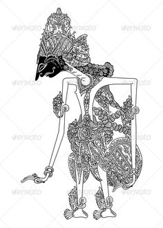 VECTOR DOWNLOAD (.ai, .psd) :: http://sourcecodes.pro/pinterest-itmid-1004006711i.html ... Arjuna Sastra  ...  Shadow puppet, dalang, indonesia, java, puppet, traditional, two dimensional puppet show, wayang kulit  ... Vectors Graphics Design Illustration Isolated Vector Templates Textures Stock Business Realistic eCommerce Wordpress Infographics Element Print Webdesign ... DOWNLOAD :: http://sourcecodes.pro/pinterest-itmid-1004006711i.html