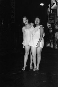 vintage everyday: Gangs of Kabukicho, Tokyo in the 1960s and 1970s