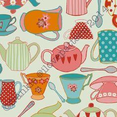 print & pattern: DESIGNER - frankie van mourik