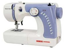 Usha Dream Stitch Sewing Machine At Rs.6799