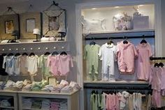 children's boutique window display - Google Search