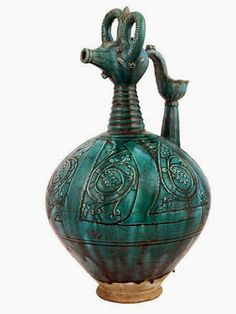 a historical overview of islamic pottery As we celebrate the keir collection of islamic art, enjoy a brief history of this   iran, 13th century, ceramic, the keir collection of islamic art on loan to the dallas .