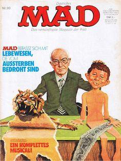 MAD Magazine Stuff - Bing Images