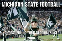 quality design a22b0 023a3 2 Michigan State Spartans vs Northwestern Wildcats Football Tickets w   Seatbacks