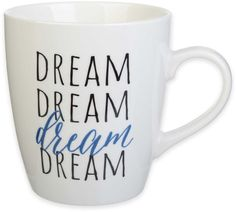 Formations Dream Jumbo Mug
