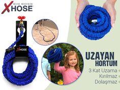 Satın Almak için: http://www.firsatyuvasi.com/uzayan-hortum-x-hose-urun2953.html