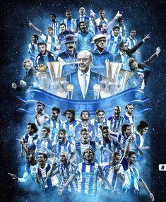 25 anos de grandeza! 🔵⚪ Parabéns, Futebol Clube do Porto! 🎉 @fcporto #SomosPorto #NascidosParaVence Porto City, Fc Porto, Alex Telles, Neymar, Baby Boy, Football, Instagram, Soccer Teams, Itachi