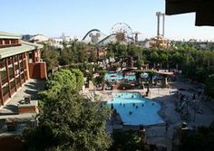 Villas at Disney's Grand Californian Hotel & Spa Resort Info, Point Charts, Points for sale