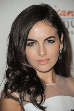 belle makeup - Here Are A Few Reasons To Love Thick Eyebrows Most Beautiful Hollywood Actress, Beautiful Actresses, Camila Belle, Belle Makeup, Eyebrow Beauty, Belle Hairstyle, Thick Eyebrows, Beautiful Eyes, Pretty Face