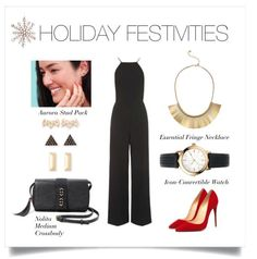 Get ready to look absolutely stunning at all your holiday parties! #stelladotstyle