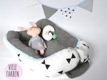 Babycocoon,Babynest SOFORT VERFÜGBAR