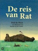 De reis van rat – Paul de Moor AVI M3