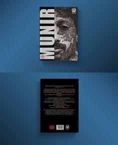 Cover book story of munir