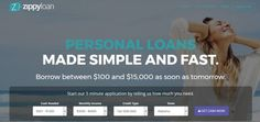 Zippy Loans Review
