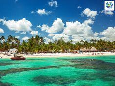 ✈Descubre las mejores playas de la #RepúblicaDominicana , viajando con la #MejorTarifa en http://costamar.com   Costamar.com Perú (@costamar) | Twitter