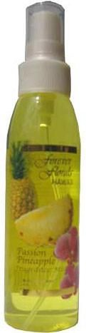 Passion Pineapple Fragrance Mist - Relax in the luxury of Aloha with beautiful bath & beauty products from Hawaii. $11.95