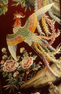 Chasu – Korean Embroidery