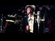 Bob Dylan Performs on David Letterman – Watch « Radio.com