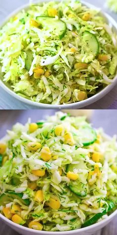 Cabbage Salad Recipes, Healthy Salad Recipes, Healthy Drinks, Healthy Eating, Stay Healthy, Clean Eating, Best Nutrition Food, Health And Nutrition, Nutrition Chart