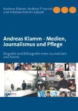Andreas Klamm, bekannt auch als Andreas Klamm – Sabaot, geboren am 6. Februar 1968 in Ludwigshafen am Rhein ist ein tunesisch-französisch-deutscher Journalist, Rundfunk-Journalist, Autor,  Buch-Autor, Schriftsteller, Moderator, Radio- und Fernseh-Produzen...