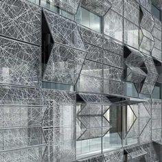 Golf's Tower by Hackenbrioch Architekten - Dezeen