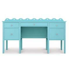 bigger! pepper kids desk- for Hannah's big girl room?
