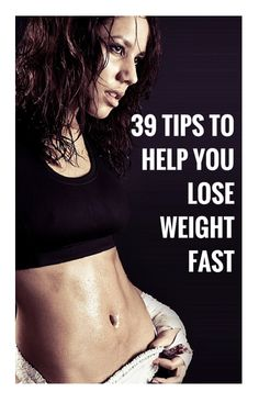 You know the drill when it comes to losing weight: take in fewer calories, burn more calories. But you also know that most diets and quick weight-loss plans don't work...