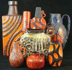More Fat Lava Ceramics