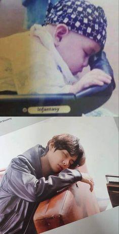 V Bts Cute, Bts Love, Vkook Memes, Bts Memes, V Taehyung, Bts Jungkook, Boy Scouts, Bts Predebut, Bts Playlist