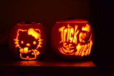 Pumpkin Carving - How to Impress Your Friends