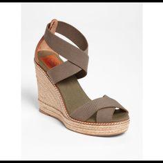 e89db05ad8228 Tory Burch Shoes   Tory Burch Adonis Espadrilles   Color: Tan   Size: 5