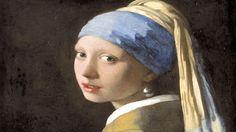 La ragazza con l'orecchino di perla al Palazzo Fava di Bologna