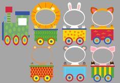영아반 선생님을 위해 만든 이름표입니다. 얼굴 부분에 사진을 넣으면 영아들 생일판이나 신발장 이름표로 ... Classroom Quotes, Classroom Decor, Drawing For Kids, Art For Kids, Photo Frame Crafts, Fiesta Mickey Mouse, Diy And Crafts, Crafts For Kids, Birthday Charts