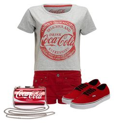 """""""333"""" by amota-2014 ❤ liked on Polyvore featuring G-Star Raw and Vans"""