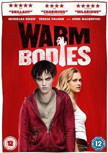 Warm Bodies - DVD.
