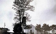 Fidenza: L'umile chiesa di Cogolonchio e Don Enrico Conti