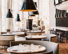St. Cecilia Restaurant