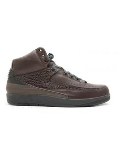 new arrivals 6fd11 a5096 Air Jordan 2 Retro Premio Bin23 Dark Cinder Black 398277 201