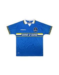 fa875a482 9 Best Classic Birmingham City Football Shirts images
