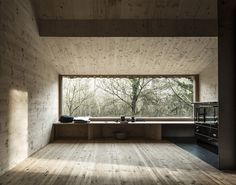Run to the Hills!: new cabin architecture   Novedades