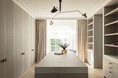 Organiser Son Dressing, Interior Architecture, Interior Design, Walk In Robe, Famous Architects, Other Rooms, Minimalist Home, Contemporary Interior, Decoration