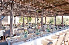 Real Wedding at Hidden Valley {Chris & Richard} | SouthBound Bride