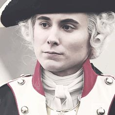 Marquis de Lafayette (AMC Turn)