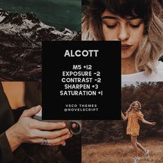 Get To Know About The Most Aesthetic VSCO Filters To Give Your Photos An Edge! Visit site to discover best gadgets available! Photography Filters, Photography Editing, Photography Reflector, Photography Journal, Vsco Pictures, Editing Pictures, Best Vsco Filters, Photo Editing Vsco, Instagram Photo Editing
