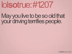 I have been doing that since I was fourteen. Why changing now?